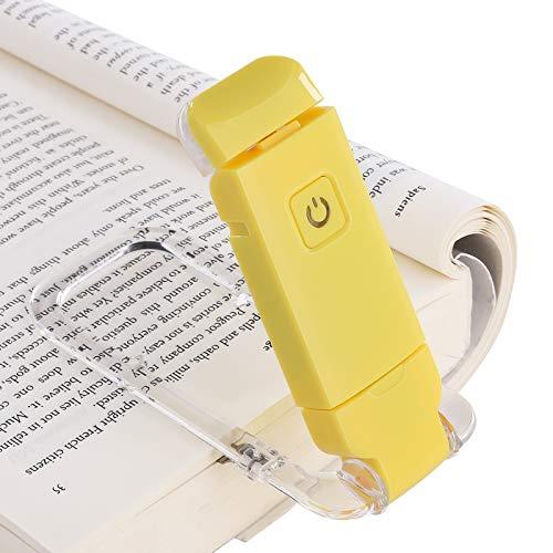 DEWENWILS Rechargeable Book Reading