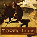 Treasure Island Audiobook by Robert Louis Stevenson Narrated by Frederick Davidson