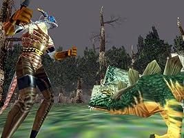 Amazon com: EverQuest: The Ruins of Kunark - PC: Video Games