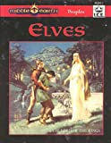img - for Elves: Peoples (Middle-Earth Role Playing) book / textbook / text book