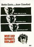 What Ever Happened Baby Jane [Reino Unido] [DVD]
