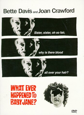 What Ever Happened to Baby Jane? by Warner Home Video