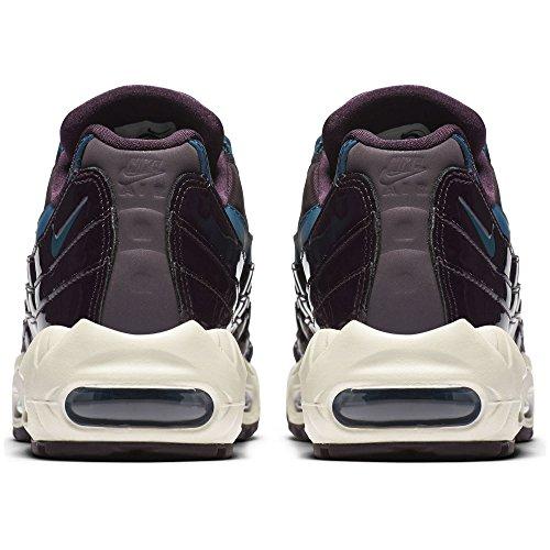 Nike Wmns Air Max 95 Special Edition Prm - Lila EU:40|US:8,5