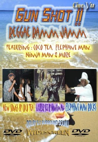 Gun Shot - Reggae Ramm Jamm