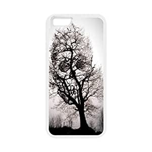 "Skull Avatar Customized Case for Iphone6 Plus 5.5"", New Printed Skull Avatar Case Kimberly Kurzendoerfer"