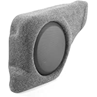 JL Audio SB-D-CHLGR/12W3v3 Stealthbox for Dodge Challenger 09-Up (SKU #94453)