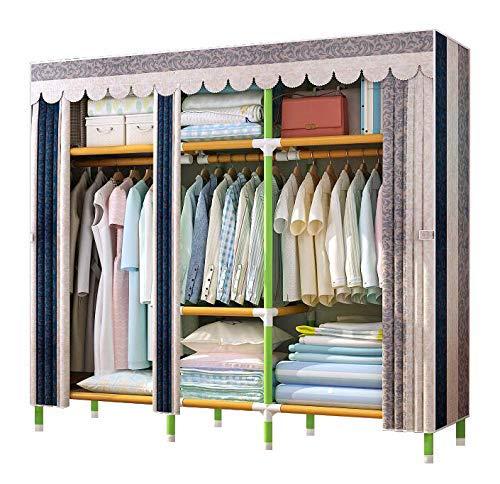 Top Closet Shelves