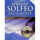 Primer Nivel: Aprende Solfeo Facilmente: (Spanish Edition of Step One - Reading/Writing Music)