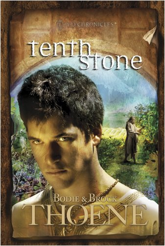 Tenth Stone (A. D. Chronicles) pdf
