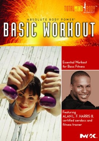 Absolute Body Power: Basic Workout (2005) ()