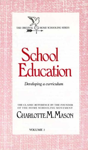 Image result for school education charlotte mason
