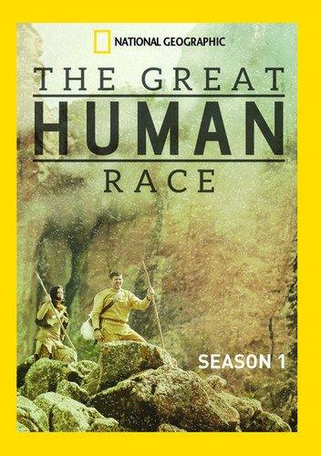 (The Great Human Race: Season 1)