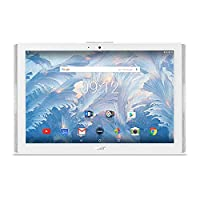 'ACER Iconia b3-a40fhd 16GB White Tablet–Tablets (25.6cm (10.1), 1920x 1200Pixel, 16GB, 2GB, 1.5GHz, White)