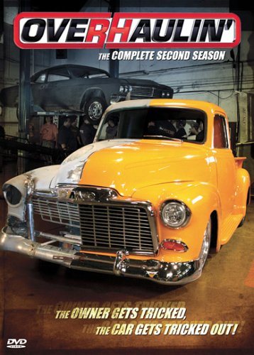 Watch Overhaulin Episodes  Season 9  Tvguidecom-8115