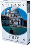 VISIONS OF ITALY DVD