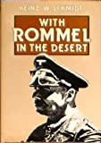 img - for With Rommel in the Desert book / textbook / text book