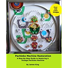 Pachinko Machine Restoration