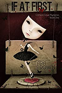If At First by Tara Brown ebook deal