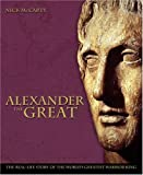 Alexander the Great, Nick McCarty, 0517224976