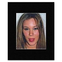 JOSS STONE - New York 2003 Mini Poster - 29.7x24cm