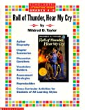 Image of Literature Guide: Roll of Thunder, Hear My Cry (Grades 4-8)