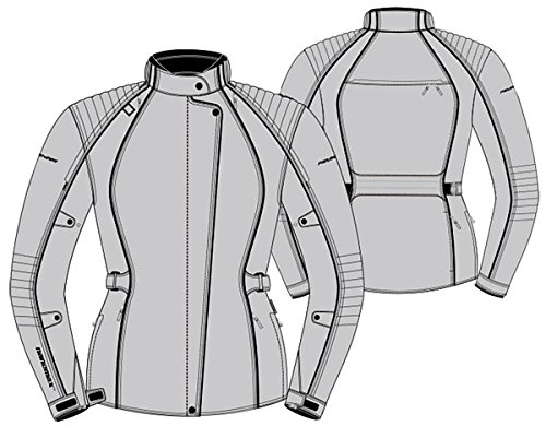 Thor Motorcycle Jackets - 7