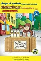 Jorge el curioso El puesto de limonada / Curious George Lemonade Stand