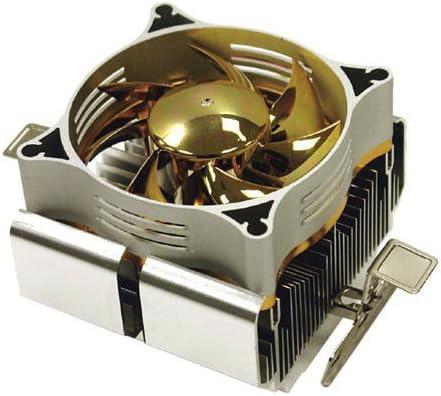 Silverstone NT04 - Ventilador de PC (Procesador, Enfriador, Socket ...
