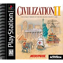 Civilization 2 - PlayStation