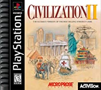 Civilization II - PlayStation