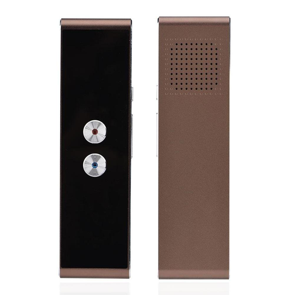Yosoo- Portable Voice Translator Smart Two-Way Real Time Multi-Language for Learning Travel Meeting