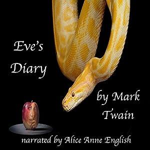 Eve's Diary Audiobook