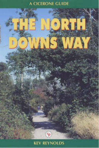 Download The North Downs Way (Cicerone Guide) PDF