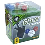 Toys : GOLO, Golf, Dice Game – Award Winning, Super Fun, Golf Dice Game – A Dice Game That Is Perfect For - Travel, Home, Parties, Gifts, Stocking Stuffers, Get-Togethers, and the 19 hole