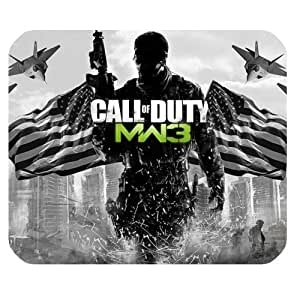 220mm*180mm*3mm Mouse Pad With Call Of Duty Deisgn