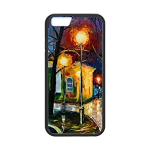 Custom Hard Plastic Back Case Cover for iPhone6 4.7 BY RANDLE FRICK by heywan