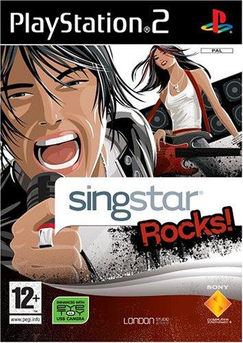singstar ps2 lieder