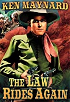 Law Rides Again
