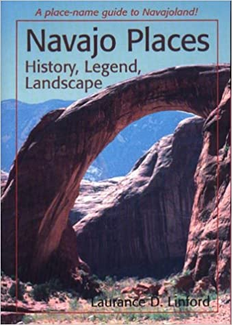 Book Navajo Places
