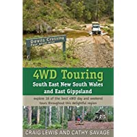 4WD Touring South East New South Wales & East Gippsland