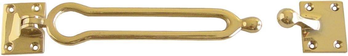 Imex The Fox 76165//–/Chain Security Brass Brightness, 170/mm