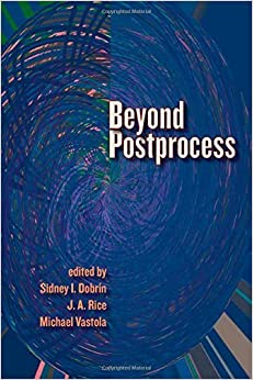 Book Beyond Postprocess – June 30, 2011
