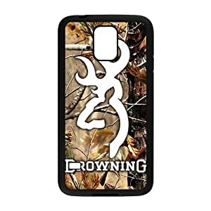 Autumn scenery Browning Cell Phone Case for Samsung Galaxy S5