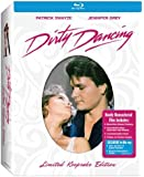 Dirty Dancing (Limited Keepsake Edition) [Blu-ray]