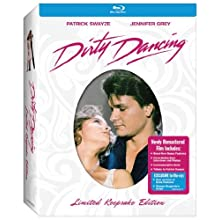 Dirty Dancing (Limited Keepsake Edition) [Blu-ray] (2012)