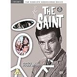 Le Saint / The Saint - Monochrome Series - 18 DVD Box Set [ Origine UK, Sans Langue Francaise ]
