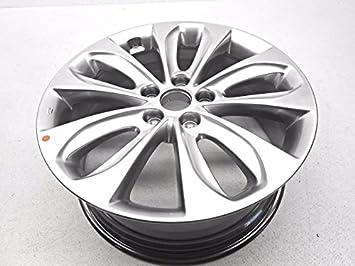 Amazon.com: 2011-13 Hyundai Sonata llanta de 18 pulgadas ...