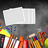 Self Adhesive Index Card Pockets - 50 Pack! 3.4 x