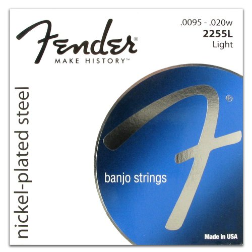 Fender HN000078 Saiten
