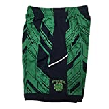 Notre Dame Fighting Irish Under Armour Youth Doomsday Shorts (Large)